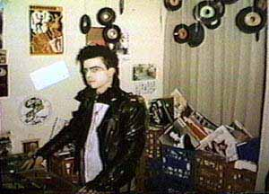 DJ Ivan Palmer 1984