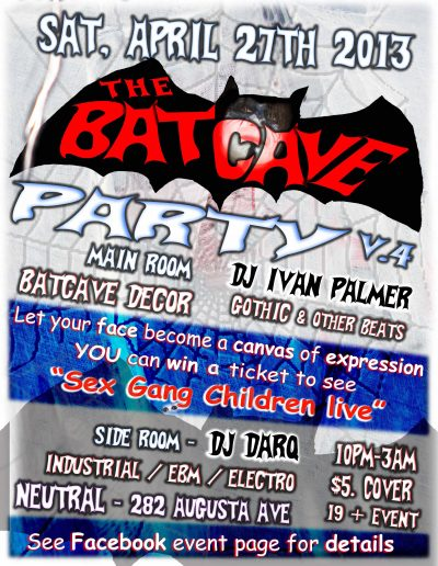 Batcave North V4 p2b